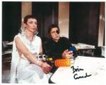 Brian Croucher (Blakes 7, Eastenders) - Genuine Signed Autograph 7351